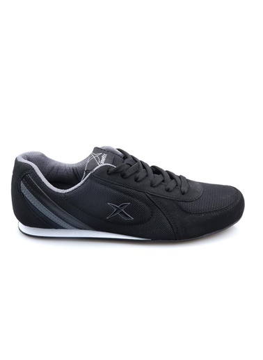 Kinetix Aıdan M Erkek Günlük Spor Ayakkabı Siyah